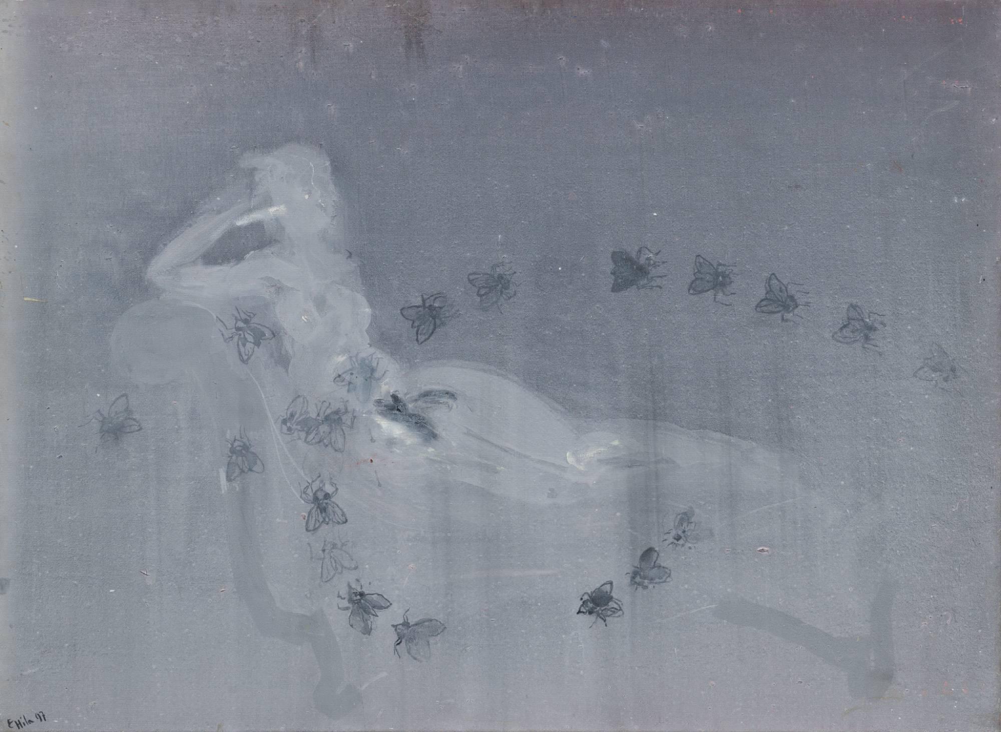 Komfort, Paulina Borghese