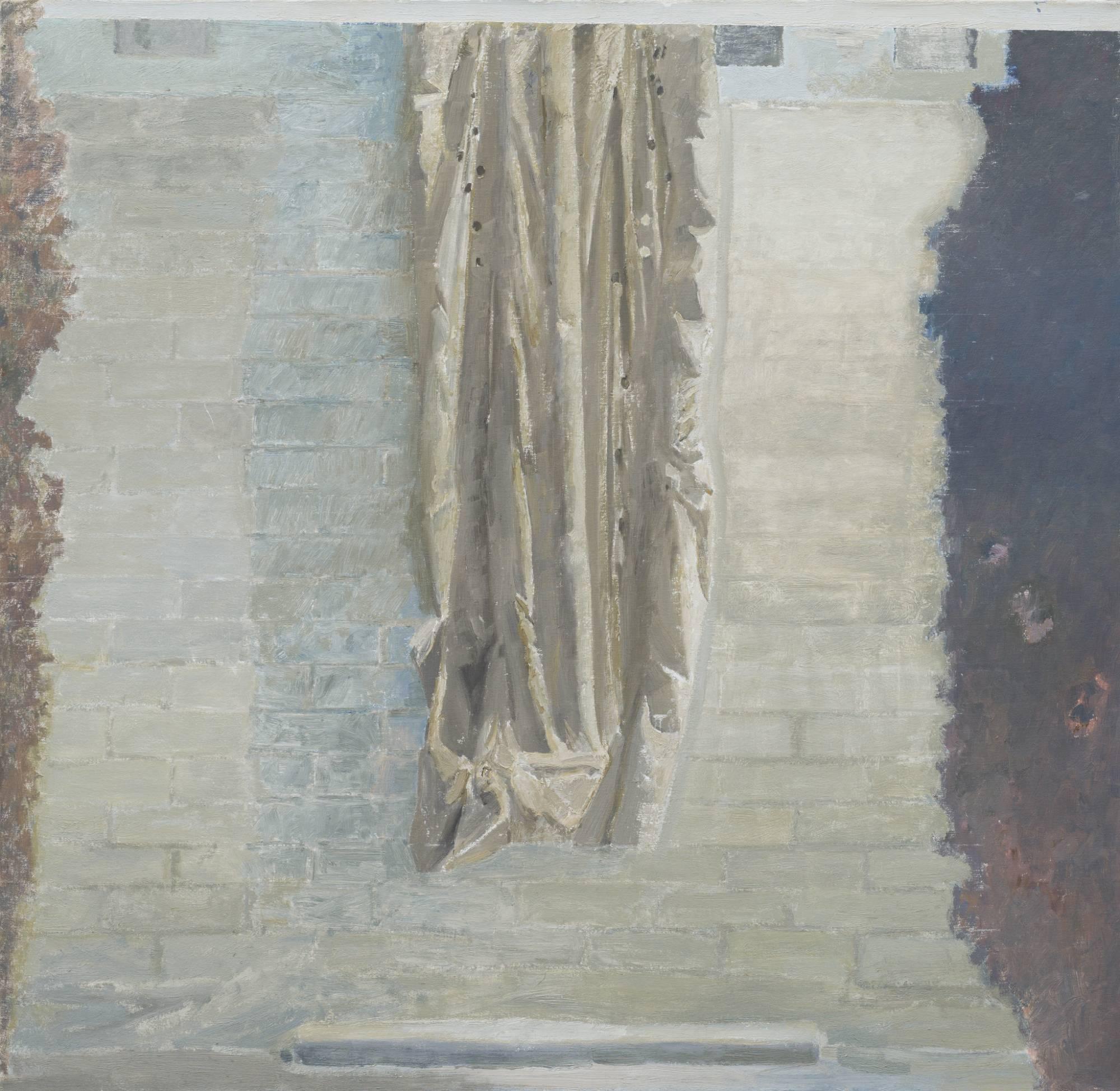 Villa Romana, Spadochron – ołtarz