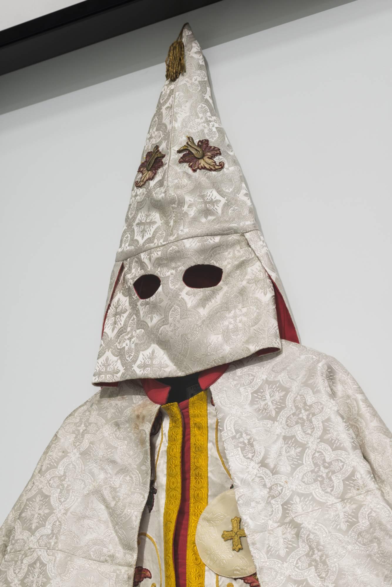 , Ku-Klux-Klan