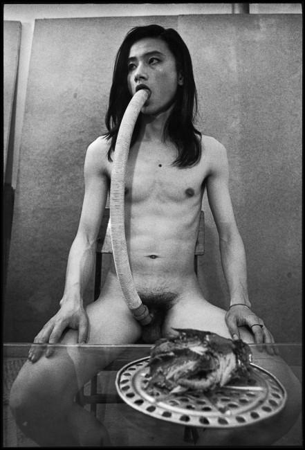 Lunch Fen-Ma Liuminga I