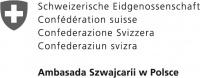 Ambasada Szwajcarii